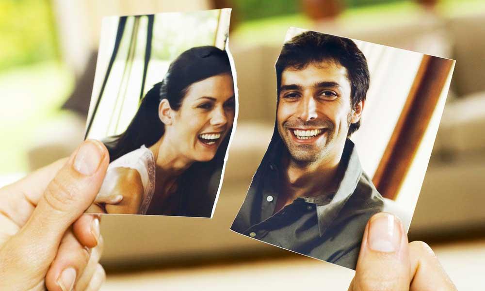 Три простых шага забыть любимого человека