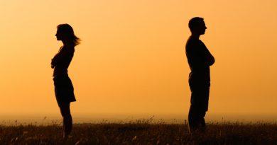 Три простых шага как забыть любимого человека