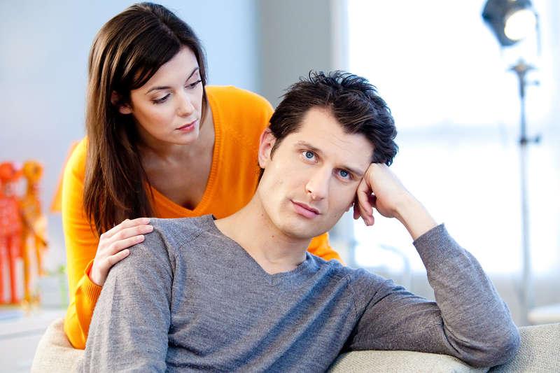 Как попросить прощения у парня