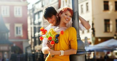 Основные признаки влюблённости мужчины-козерога