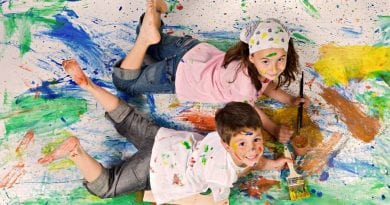 Как отчистить краску с одежды