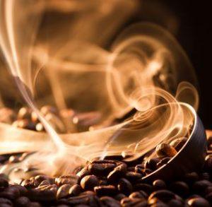 Кофе от запаха