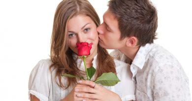 Как делать красивые и необычные комплименты девушке