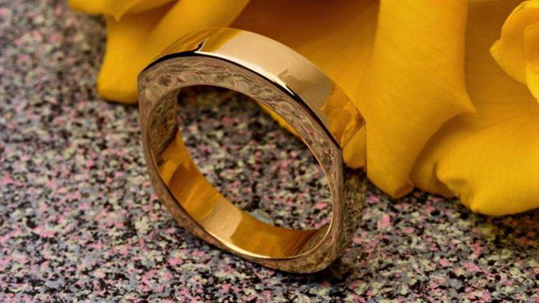 Процесс очистки золота