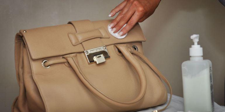 Как обновить сумку