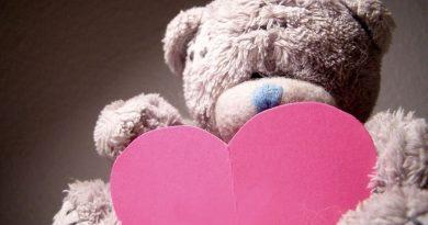 Как признаться в любви в 12 лет