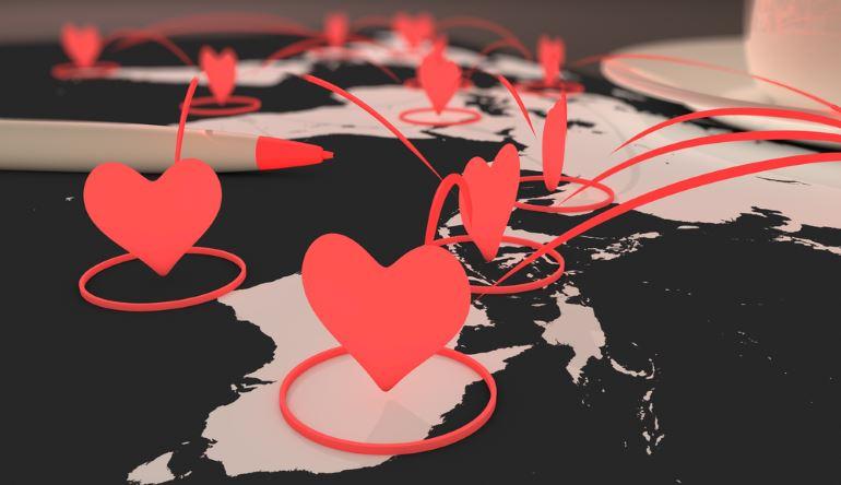 Плюсы и минусы интернет-знакомства