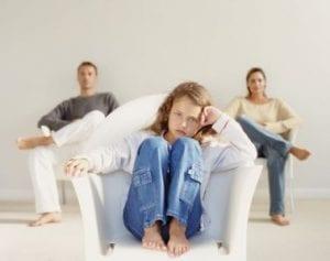 Советы психолога после развода