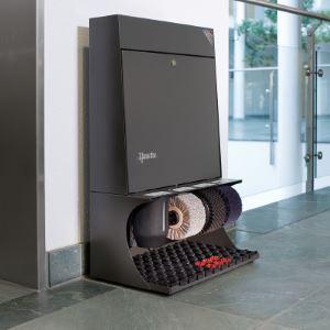 Виды машинок для чистки вашей обуви
