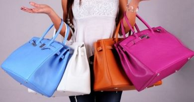Как избавится от запаха в сумке