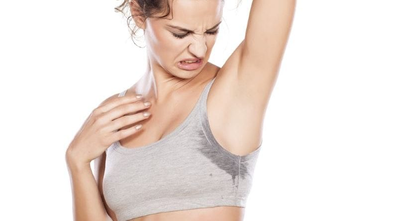 Как убрать запах пота с одежды: 15 действенных методов и 4 совета
