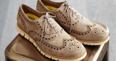 Советы по смягчению кожаной обуви