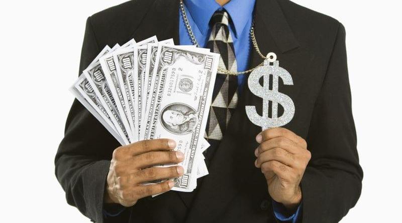 как раскрутить мужчину на деньги