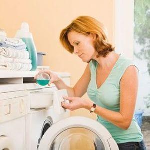 Как правильно стирать тюль в стиральной машинке
