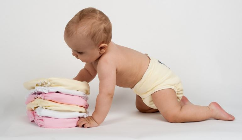 When is it better to give up diapers