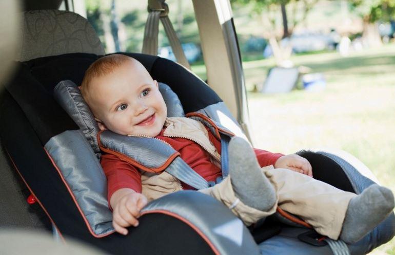 Как выбрать лучшее автокресло для малыша