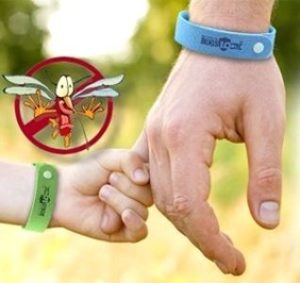 О средствах против комариных укусов