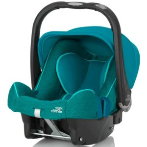 Автолюлька BRITAX RÖMER Baby-Safe Plus