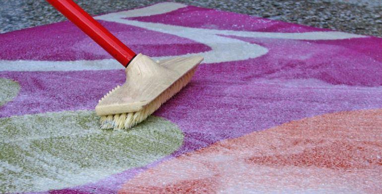 моющие средства в борьбе за чистоту полов