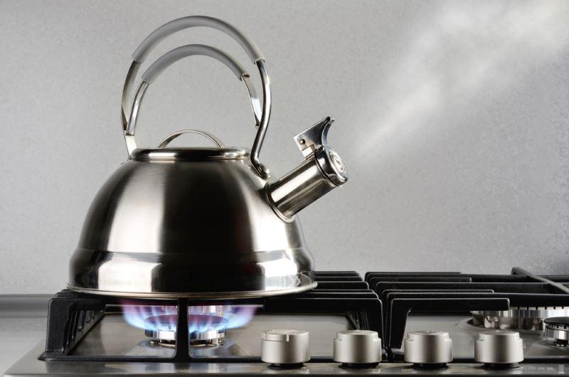 Как очистить чайник от накипи, налета и ржавчины. Полезные советы как убрать накипь в чайнике