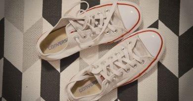 Как почистить тканевую обувь