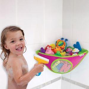 Как ухаживать за игрушками для купания