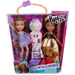 Куклы для девочек Bratz