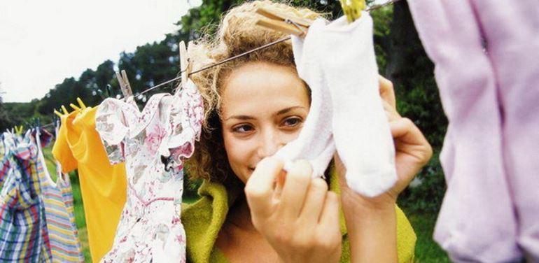 Подготовка детского приданого