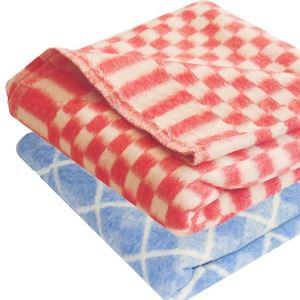 Как стирать байковое одеяло