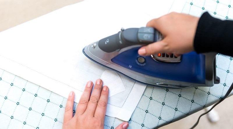 Как избавиться от жирных пятен на бумаге