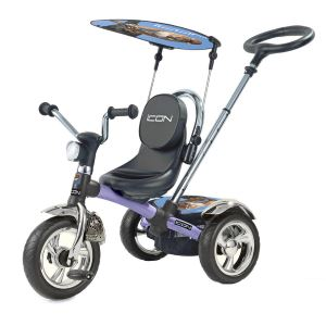 Трёхколёсный велосипед Icon 2 RT