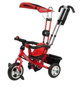 Трёхколёсный велосипед Injusa 325 Tricicio Body