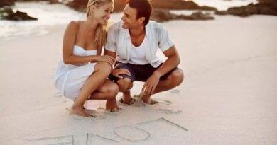 как признаться в любви мужчине
