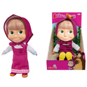 Кукла для девочек Маша