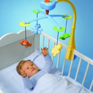 Для деток от полугода