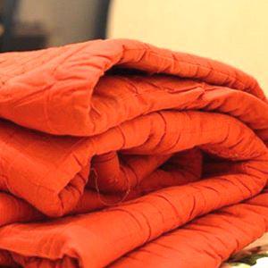 Хитрости ухода за ватным одеялом