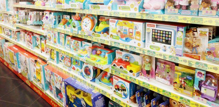 Критерии выбора безопасных игрушек для купания