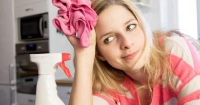 Как избавиться от трудновыводимых пятен на одежде