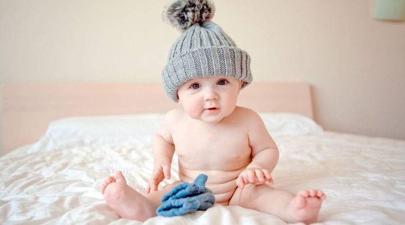 Правильная температура и влажность в комнате для новорожденного