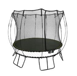Надувные детские батуты: виды, покупка, обзор 10 надувных батутов для дома