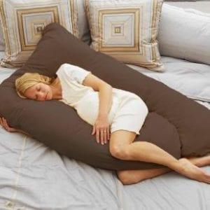 Польза подушки
