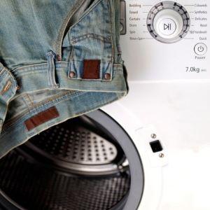Легкий путь в стиральной машине