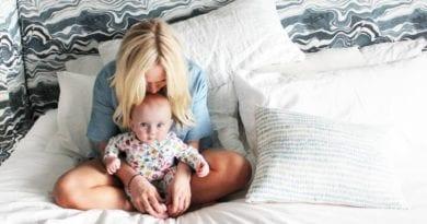 Как отучить ребёнка от памперса ночью