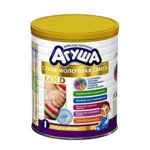 Молочная смесь «Агуша»