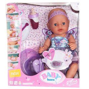 Кукла Baby Born для девочек