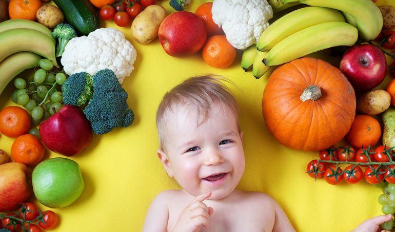 Введение овощей