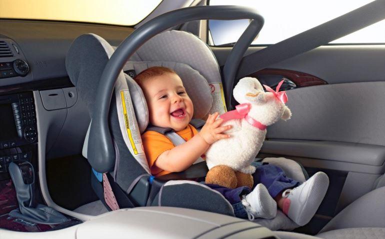 Новые требования и ограничения к перевозке детей