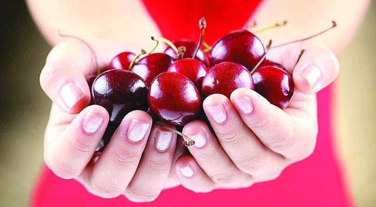 Сезонные плоды – лучший вариант
