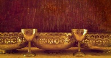 Популярные методы очистки бронзы в домашних условиях