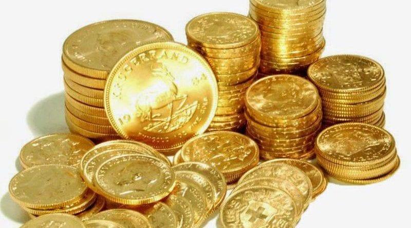 8 способов чистки монет в домашних условиях